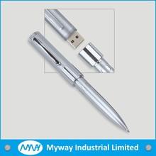 metal usb flash driver 1gb to 128gb/cheapest promotional usb flash driver/styles pen usb flash driver