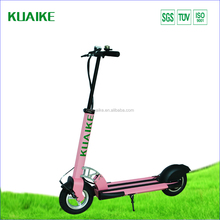 KUAIKE folding kick scooters for adults folding electric vehicle/electric bike for export