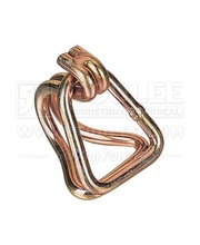3204-Double J Hook With D Ring