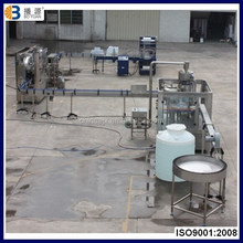 3 in 1 PET bottle washing filling capping machine,water bottle filling machine(2000-36000BPH)