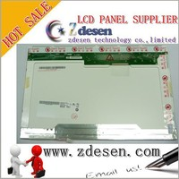 notebook laptop lcd Screen 14.1LCD B141EW01 V0 for ASUS F8G F80C