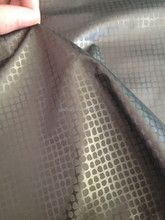 100%POLYESTER PU COATED FABRIC FOR JACKET