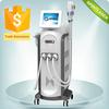 Super combination, Multi-function machine, Laser SHR IPL extravagant portable design IPL equipment