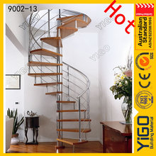 spiral staircases design or spiral stair plans