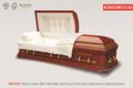 Weston álamo Funeral pequeños ataúdes de cremación ataúdes para mascotas