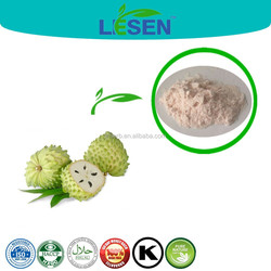 Best selling products soursop juice powder