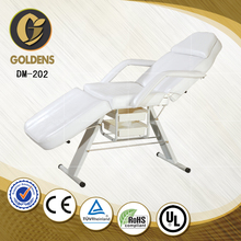 simple design portable massage tables adjusted facial treatment massage bed with CE