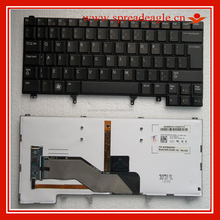 New Original US layout for dell e5420 notebook keyboard with backlite