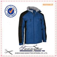 Sunnytex design 2014 boy stylish jacket warm and comfortable have boys size