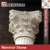 Newstar stone Roman natural stone column