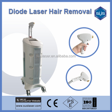 Personal Home Use Laser Permanent Hair Removal With Lasting Effects CE/ISO Approved