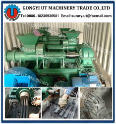 China Factory Excelent Honeycomb Coal Making Machine/Briquette Machine Coal with Long Burning Time