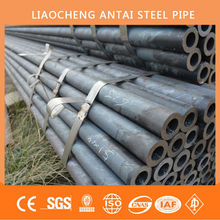 carbon seamless steel pipe buy from China