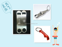 Manufacturers hot selling customize metal cheap bottle opener