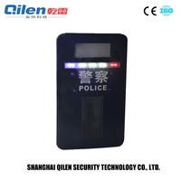 Police Protection Riot Shield SD-LB0