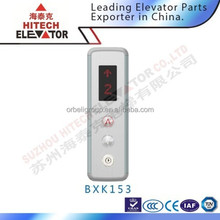 Elevator COP LOP/Elevator push button/BXK153/with back box