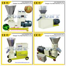 J home cat fish livestock feed pellet machines used