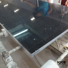 Artificial quanrtz stone quartz based engineered stone compound countertop material