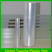 Industry stretch wrap cling film