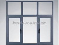 China Alibaba Gold Factory/Alibaba Trade Assurance House Window Pictures With High Quality& NZ Fodoudou Aluminium Sliding Window