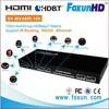 100m 4 in 8 out HD BaseT Switcher (Support 3D) with IR routing