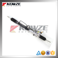 Power Steering Gear & Link For Mitsubishi Pajero Montero Steering Rack V63 V65 V73 V75 V76 V78 MR554233
