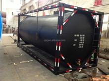 20ft Asphalt Emulsion Tank