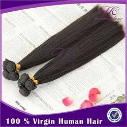 100% Leading Hair horse tail extension
