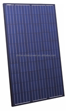 hot sale IEC/TUV/ CSA/SONCAP/CE certified 250W poly PV Solar Panel