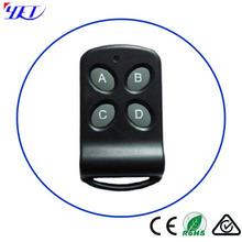 .Gate Porta Universal Remote Controller Controle remoto sem fio YET105