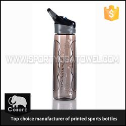Fancy design insulated easy taking shaker bottle custom joyshaker