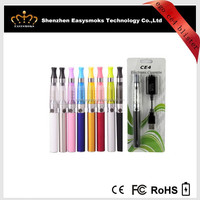 Most Popular ce4 atomizers ego ce4 starter kit China Wholesale ce4 clearomizer