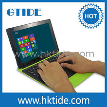 Best Selling Multimedia Tablet Case Keyboard Touchpad for 10.1 Windows Tablet PC