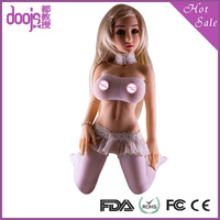 Wholesale Beautiful 100cm Full Body Silicone Sex Doll Sex Pictures With Sex Doll for Man