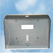 Abs Injection Molded Plastic Parts toilet paper dispenser