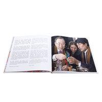 China alibaba book printers printing services