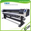 eco solvent indoor outdoor printer