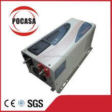 Solar Power Panel Gird Hybrid Solar Inverter With Charger