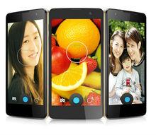 "Original MTK6582M Quad Core 5.0"" IPS THL L969 smartphone 4g lte dual sim card mobile"