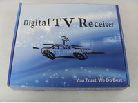 Dvb t2 receiver DVB-T2 digital TV receiver mobile digital car dvb-t2 tv receiver