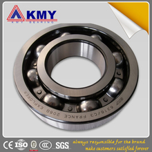 6316 High precision deep groove ball bearing