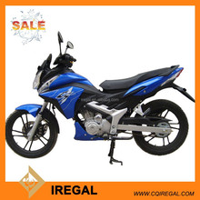 Brazil CG 150CC motorcycle with Zongshen Engine