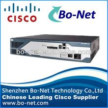 Brand New and 100% Genuine Original CISCO 2821