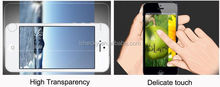Factory Supply Anti-Explosion Tempered Glass mobile laptop mirror screen protector for iPhone 6, 6 plus