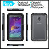 Dustproof Shockproof Hard Armor Protective Cover Waterproof Case for Samsung Galaxy Note 2 3 4