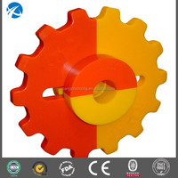 plastic sprockets / chain sprockets made from UHMWPE