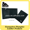 GD Manufacture Competitive Price Handmade Men Leather Wallets