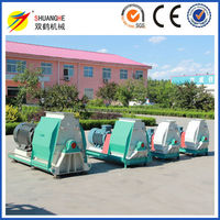2015 High efficiency animal fodder cutting machine/poultry feed crusher
