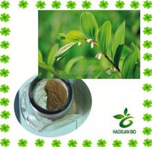 Anti-aging Solomon's Seal//Polygonatum odoratum Extract
