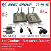 2015 new arrival 55w 9-16V slim canbus hid conversion kit 6000K hid kit xenon h11 with CE